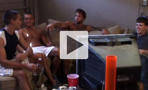college guys jerking off